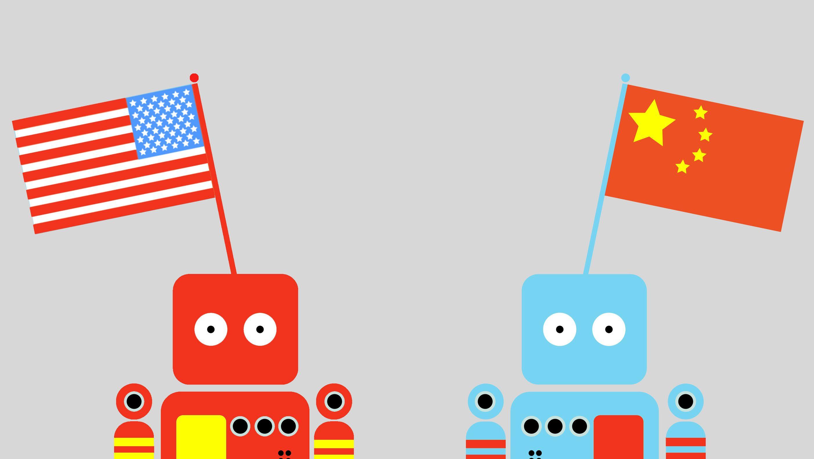 唐突な「北京AI原則」発表は何を意味するのか?