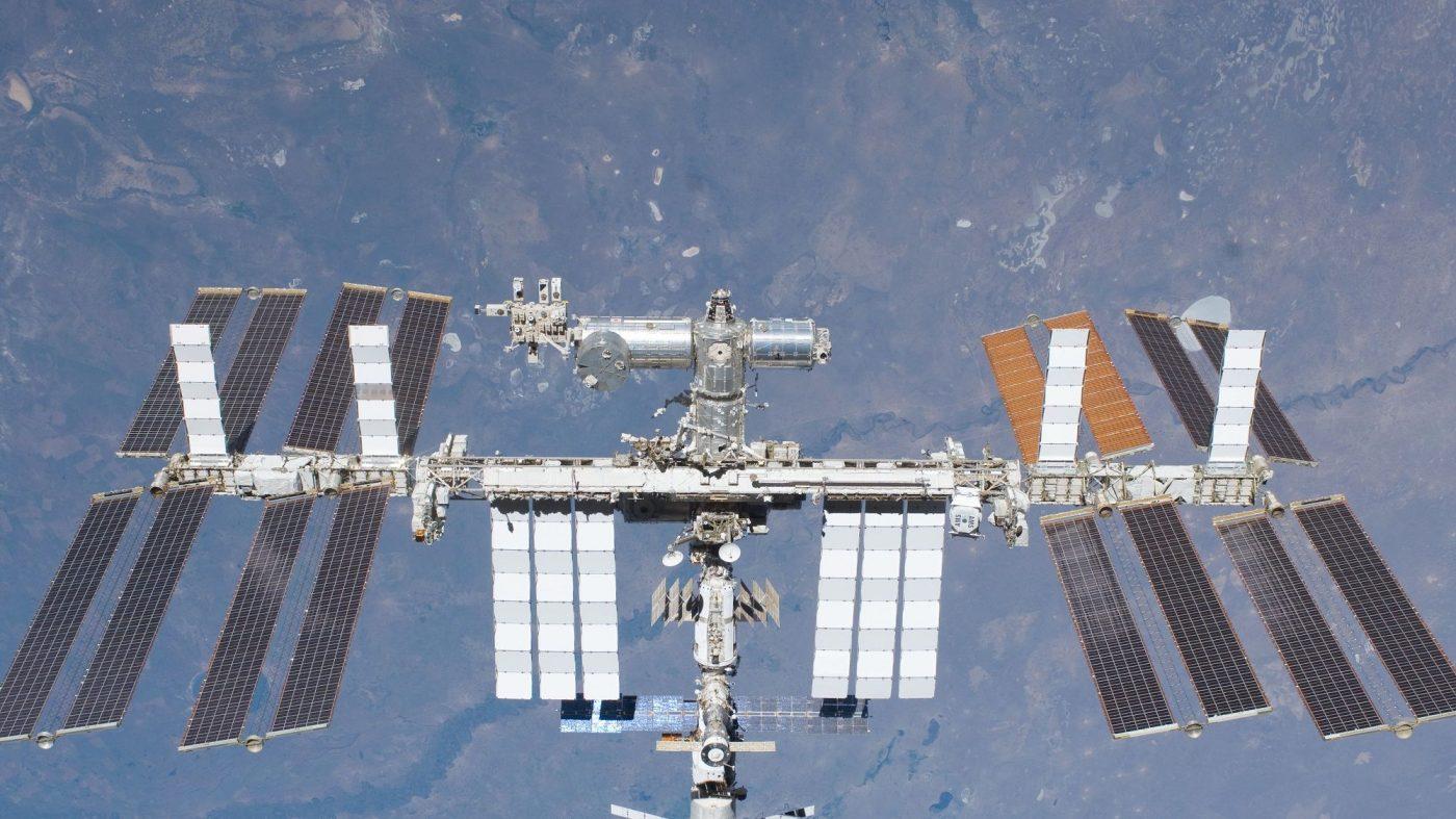 1泊3万5000ドル、NASAがISSの商業利用受け入れへ