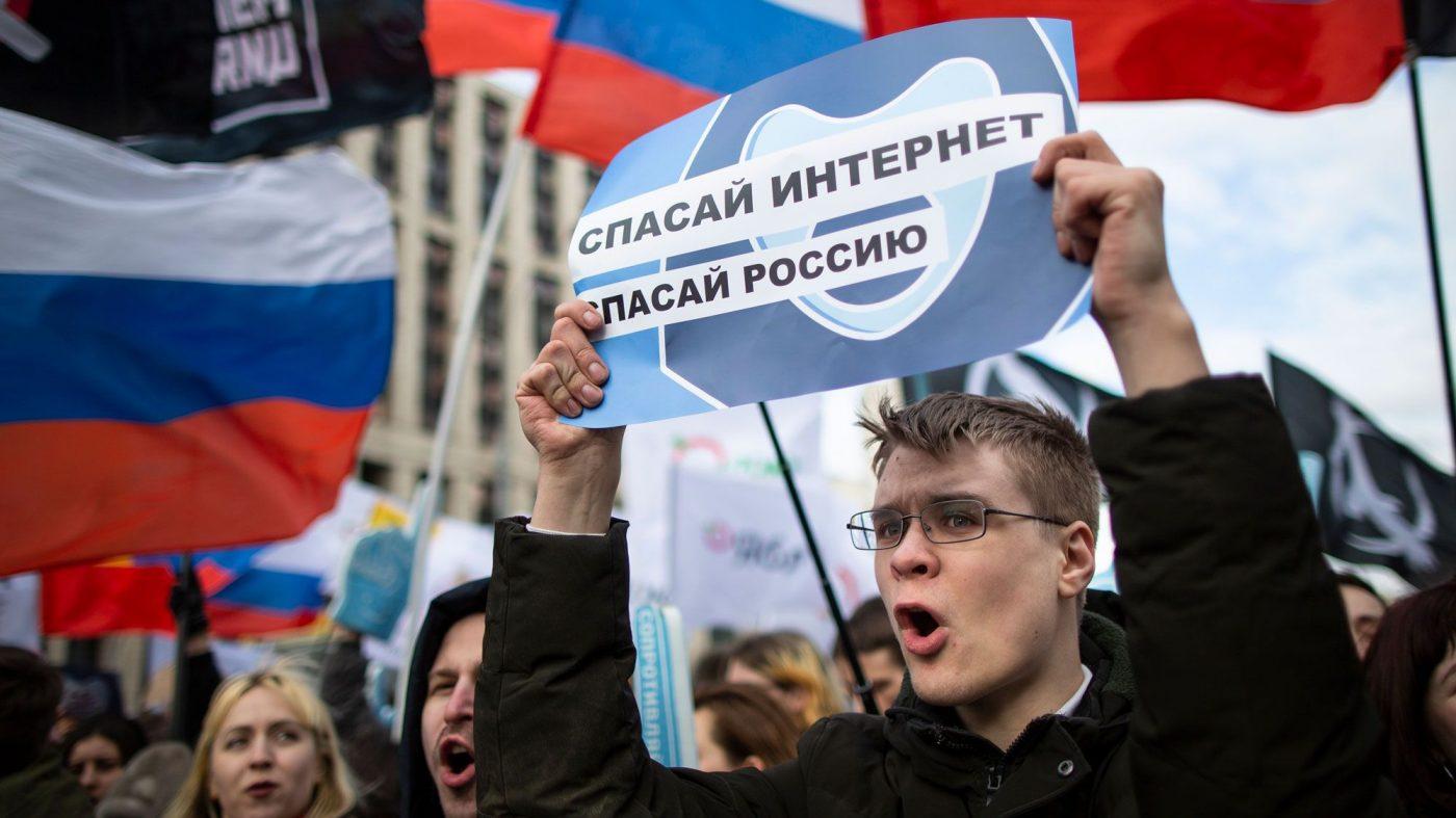 ロシア当局がVPNプロバイダーに接続要請、9社が「ブラリ入り」か