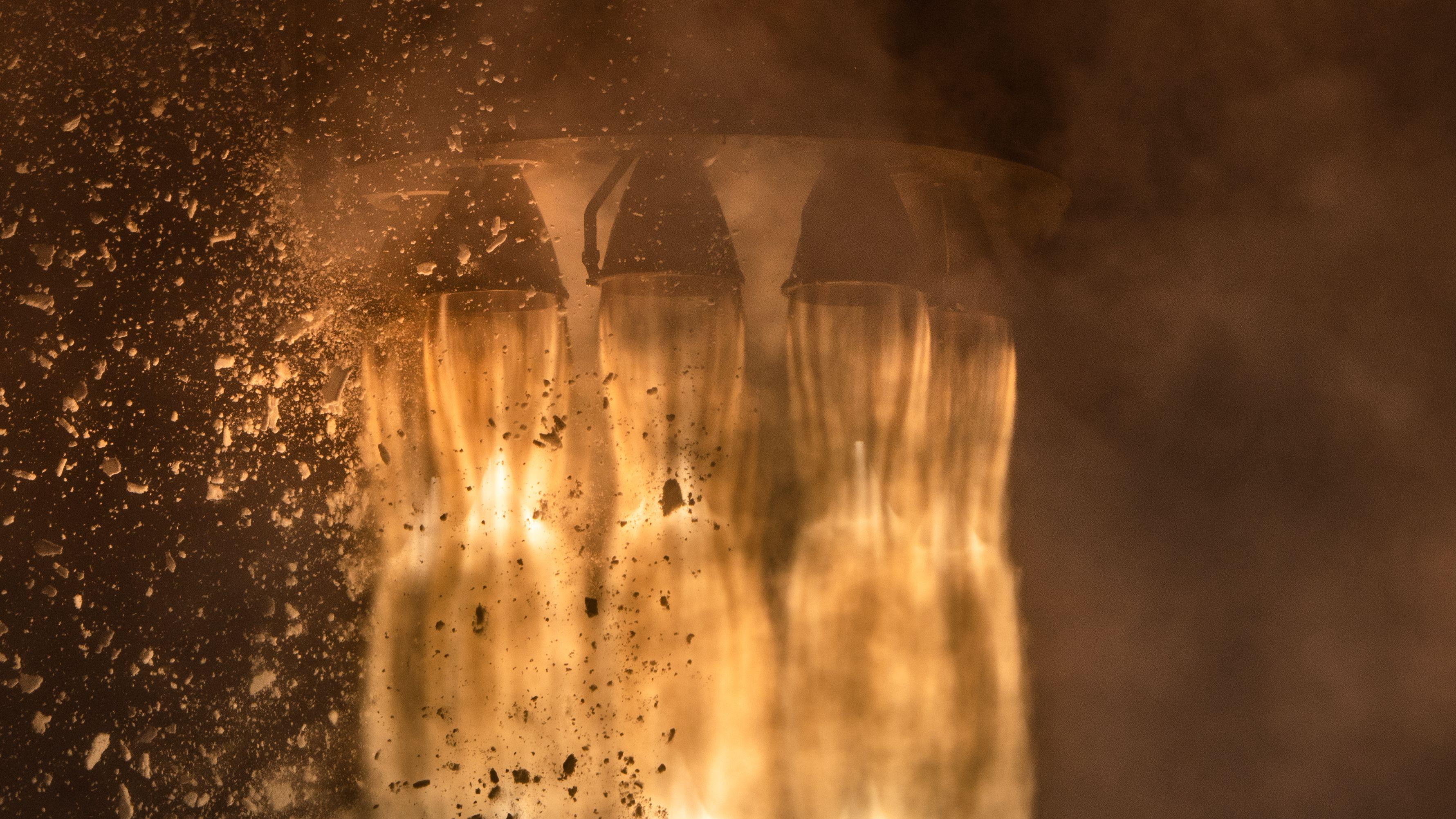 3Dプリントで打ち上げ革命 ロケット・ラボCEOに聞く