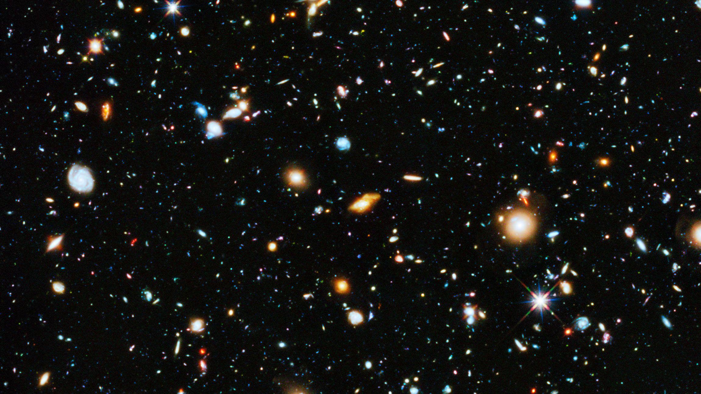 2次元宇宙で生命は存在するか? 米物理学者が示した意外な可能性