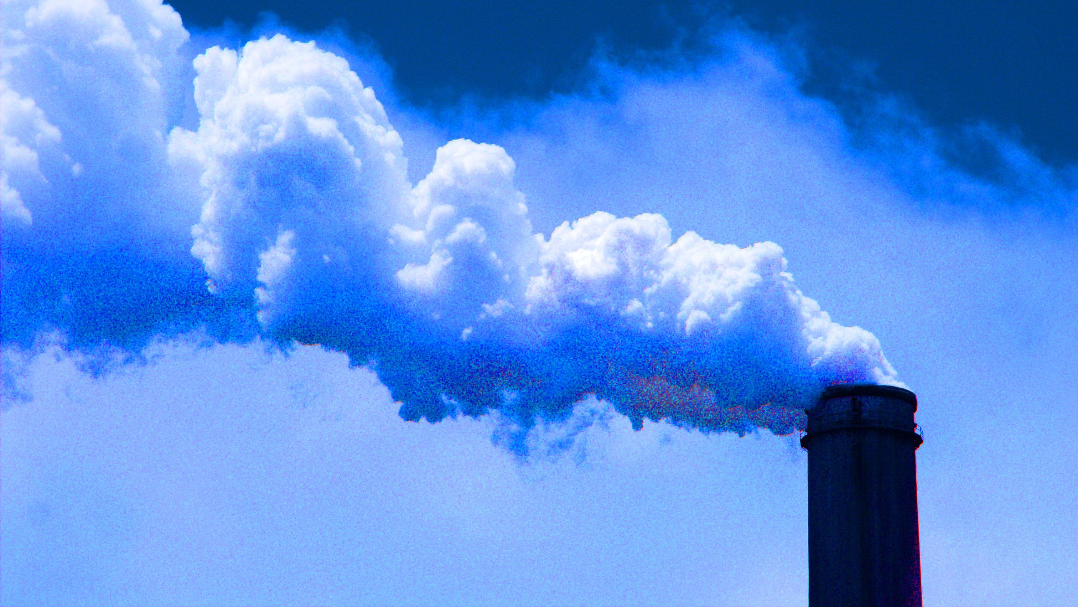 アンドリュー・マカフィー「資本主義の強化こそが温暖化対策」
