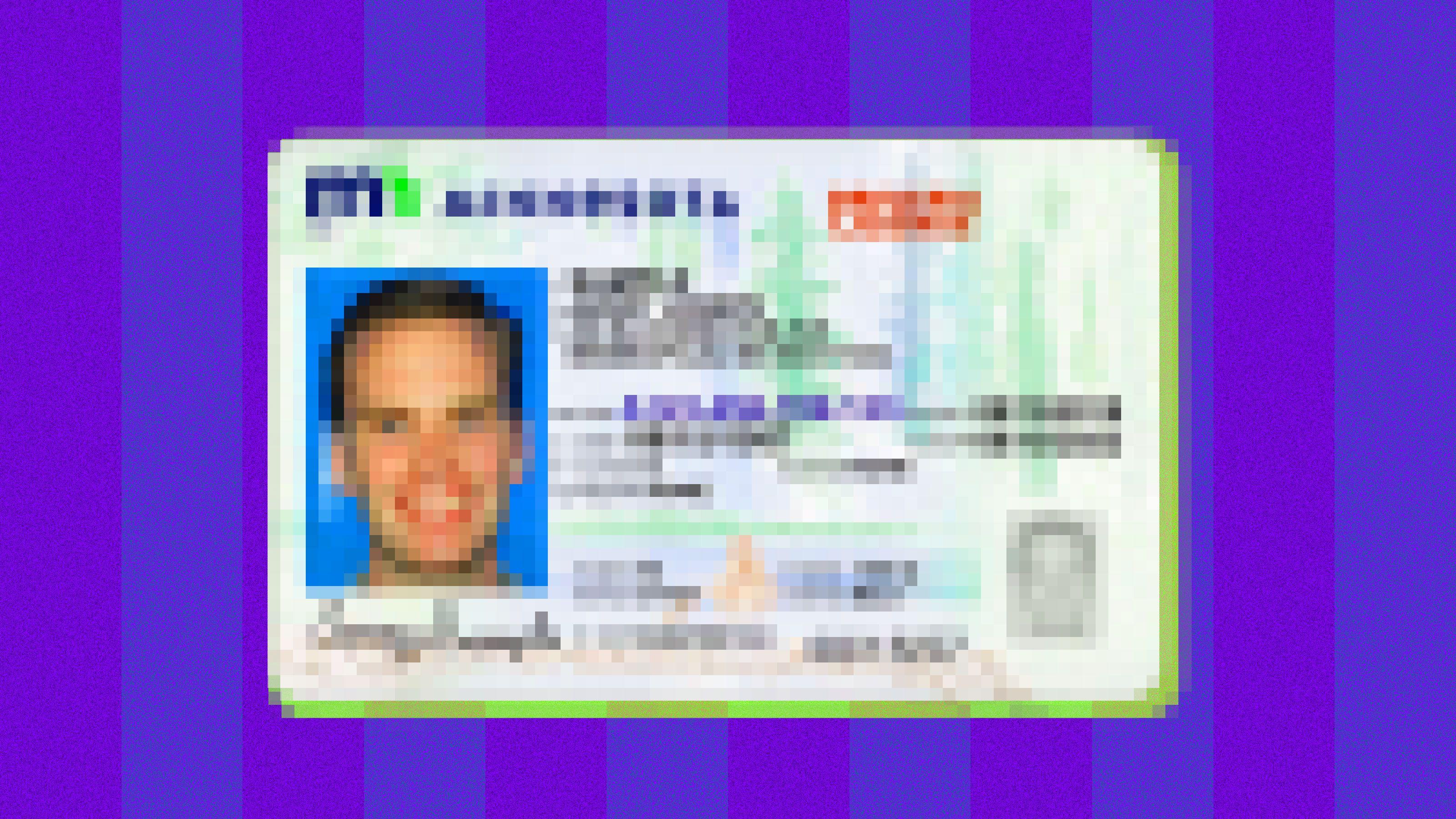 〇〇ペイとは桁違い、 FBがリブラで掲げる 「デジタルID」の巨大構想