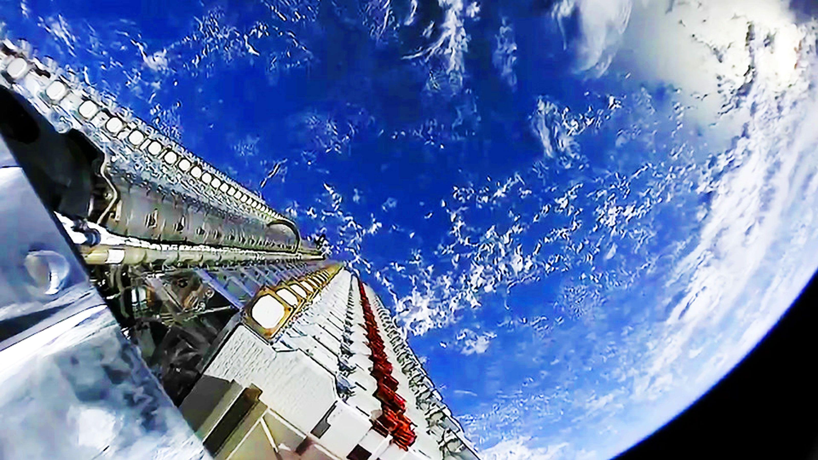 次世代GPSからネット接続まで、注目の衛星コンステレーション4つ