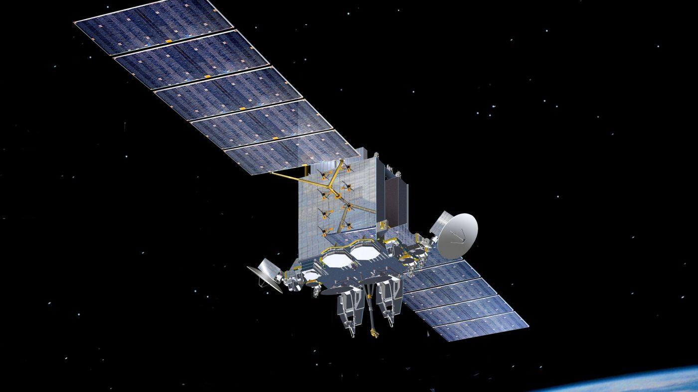 高まる「宇宙依存」、軍事衛星へのサイバー攻撃に英RIIAが警鐘