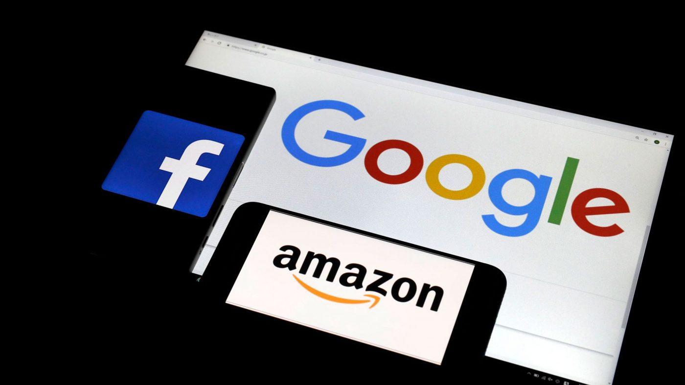 GAFA狙い撃ち、フランスで「デジタル課税」法が成立