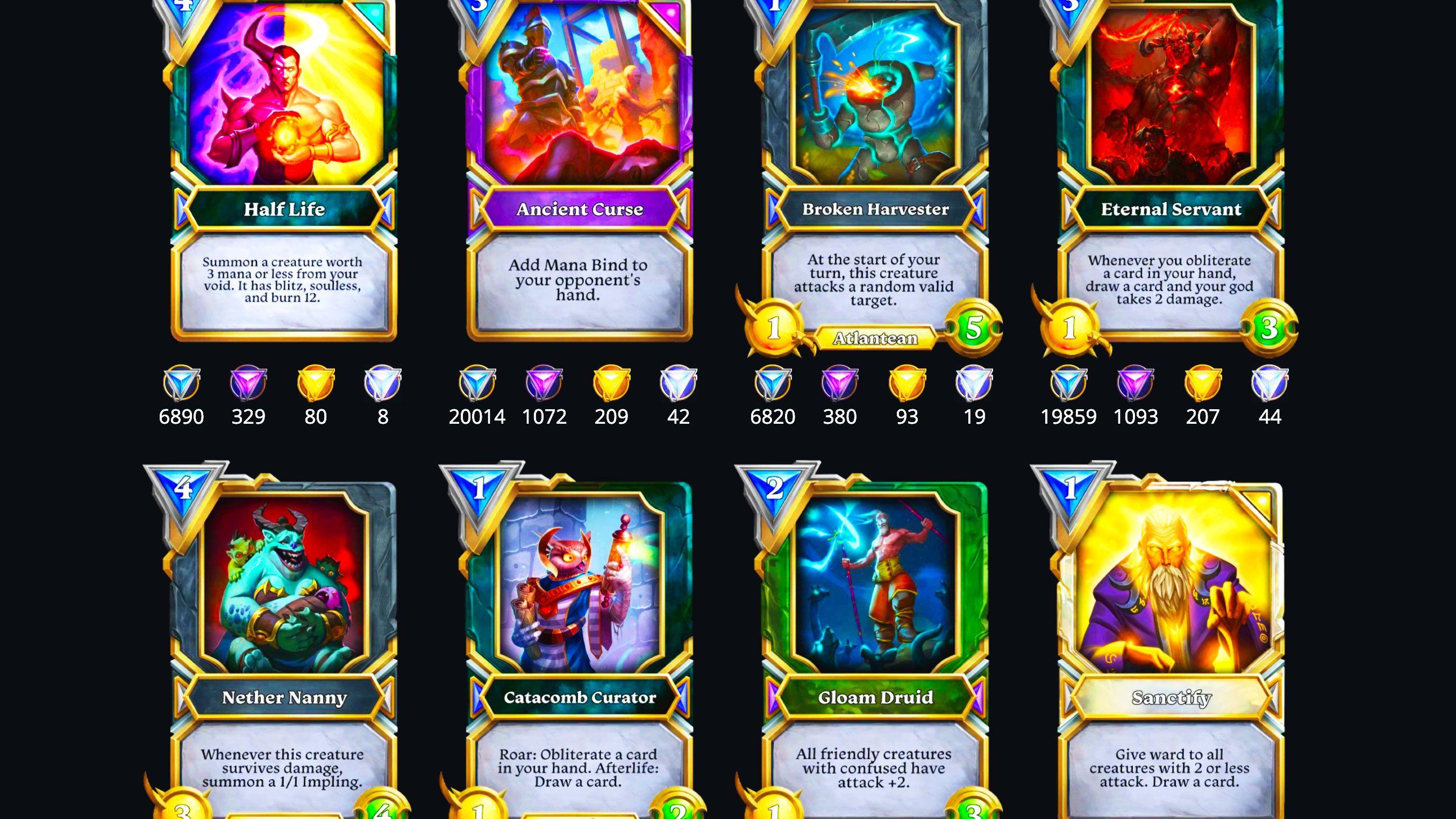 ブロックチェーン・ベースのカードゲームが示す、「所有」の未来