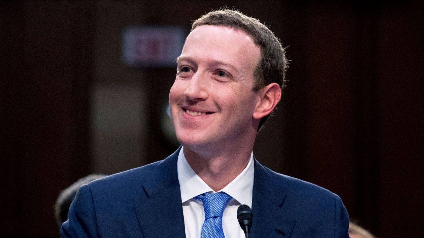 フェイスブックに50億ドルの制裁金、過去最高額も株価は上昇