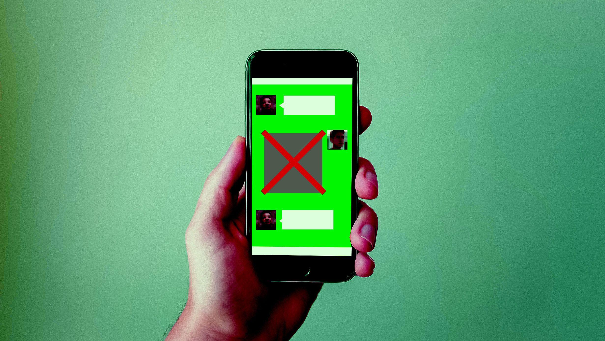 世界最先端の中国アプリ ウィーチャットに見る インターネットの暗い未来