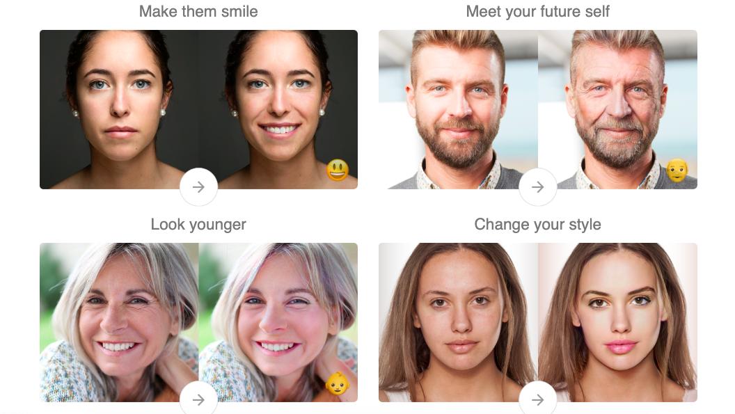 ロシア製だから危険?人気「老け顔アプリ」が浮き彫りにする問題