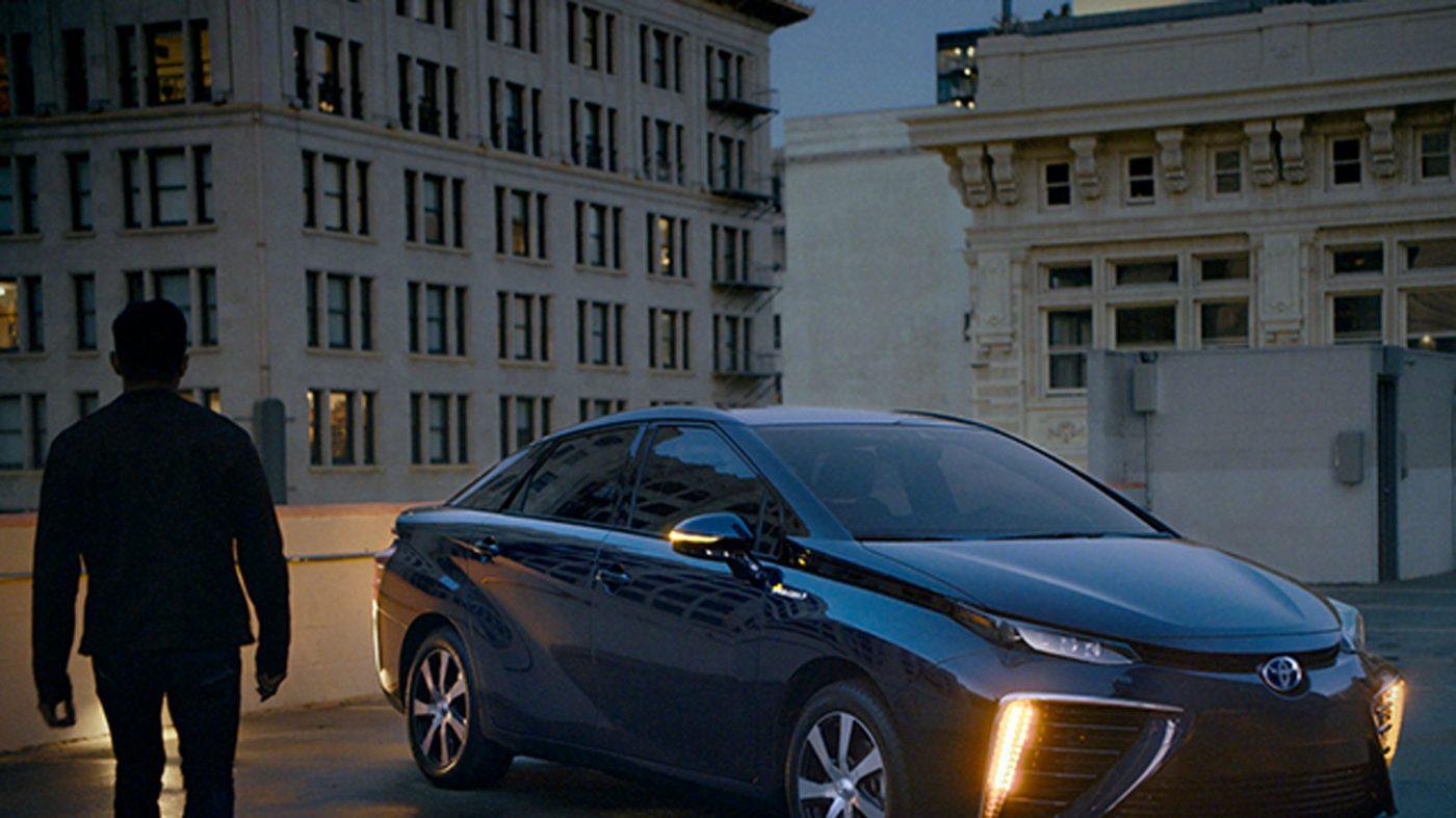 トヨタが世界首位のBYDとEVを共同開発、中国で販売へ