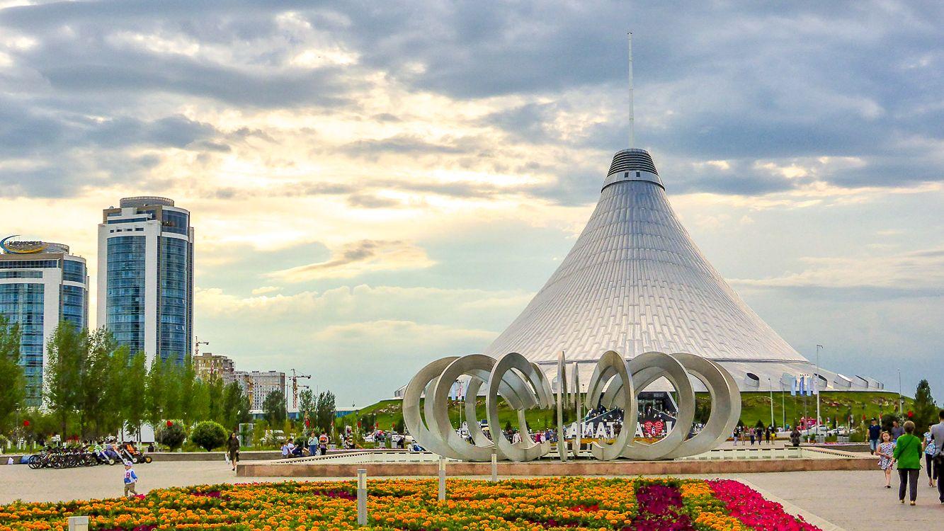 カザフスタンがHTTPS通信を傍受、国民に証明書導入を強制