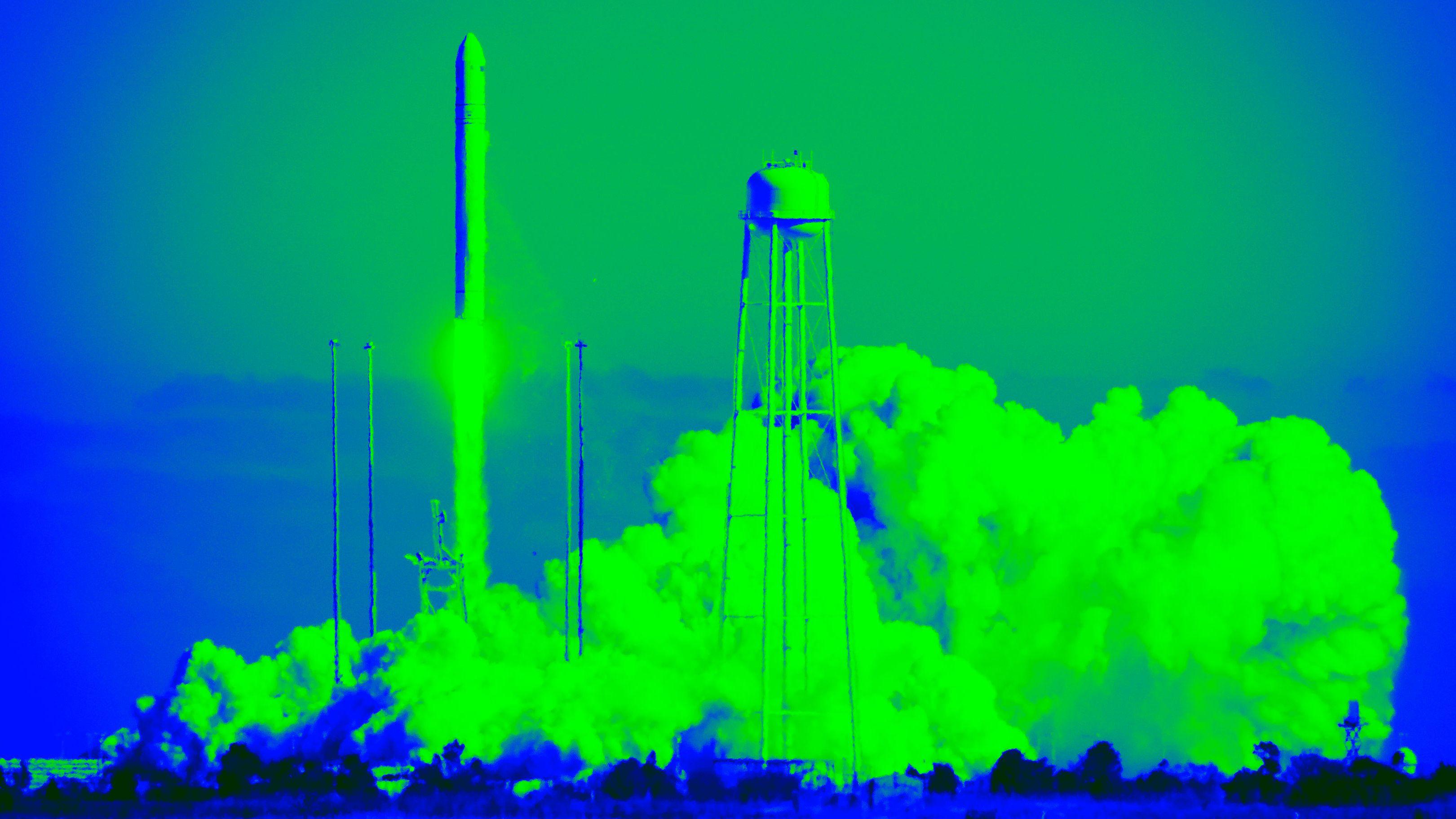 小型衛星向け、新世代の液体燃料プラズマ推進装置