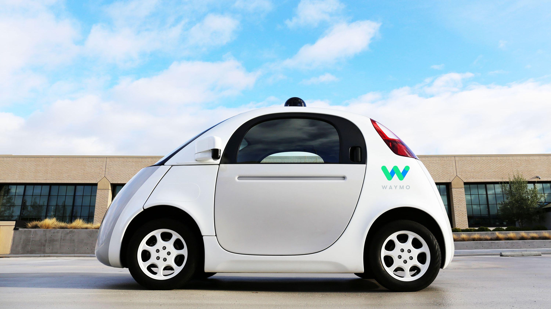 ウェイモとディープマインドがタッグ、自動運転の機械学習を効率化