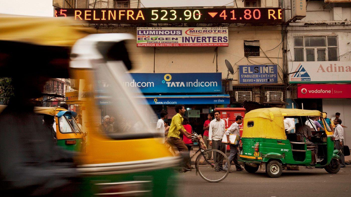 インド、暗号通貨の全面禁止を検討=政府委員会が提案