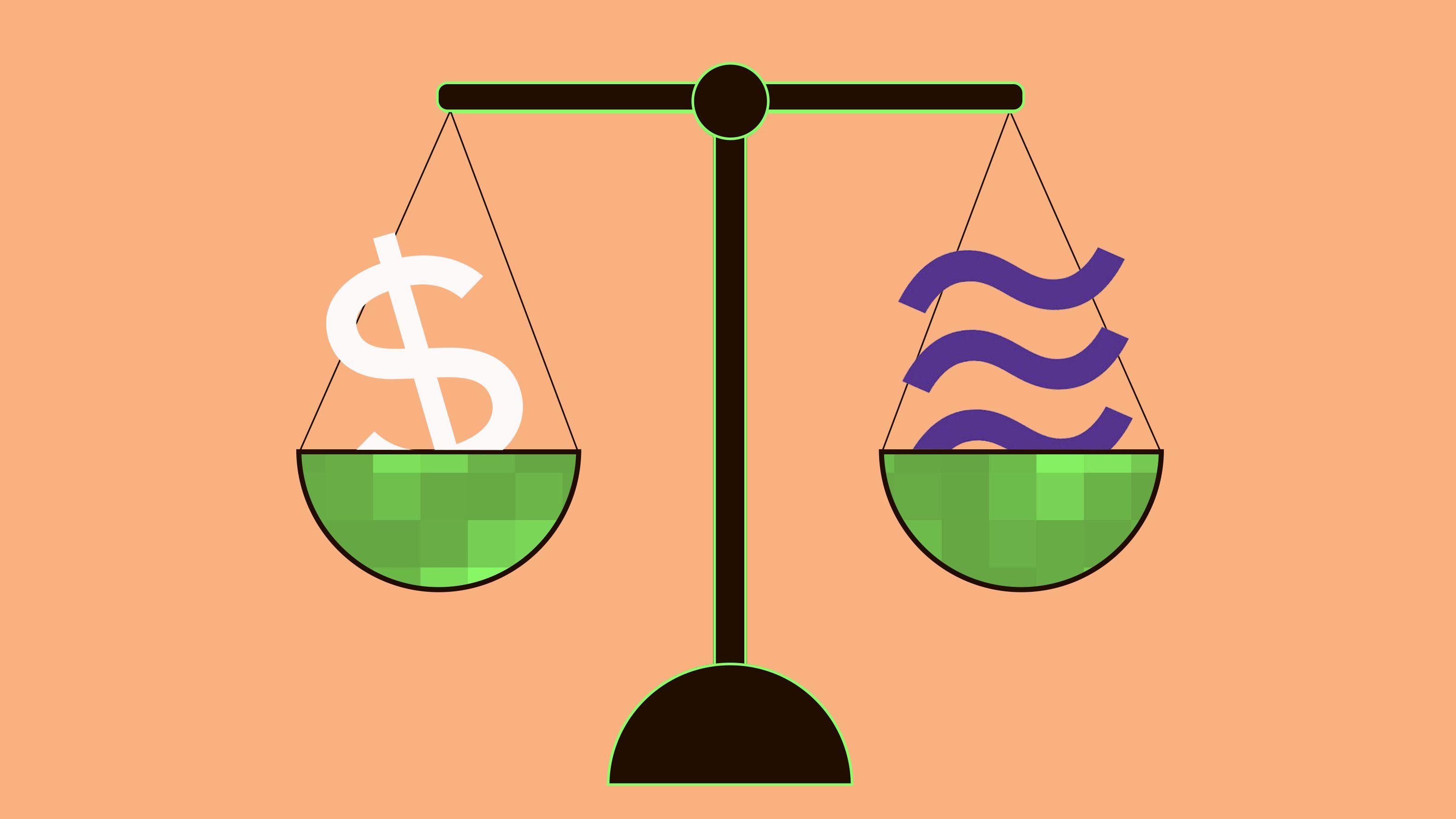 「リブラは米ドルにとって脅威でない」セントルイス連銀総裁語る