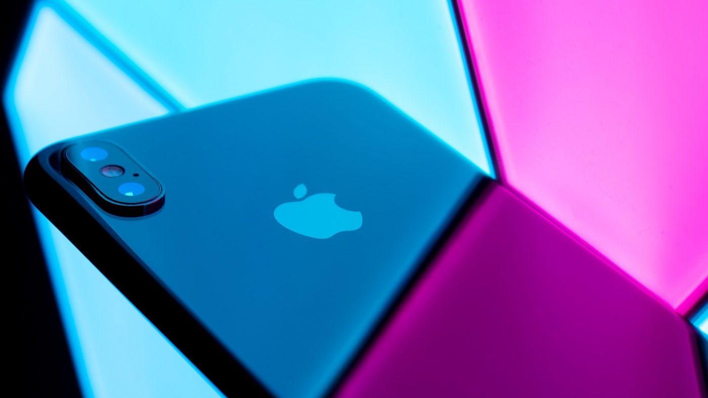 アップル、インテルの5Gモデム事業を10億ドルで買収