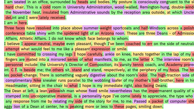 AIが書いたテキストを見抜くAIツール ハーバード大など開発