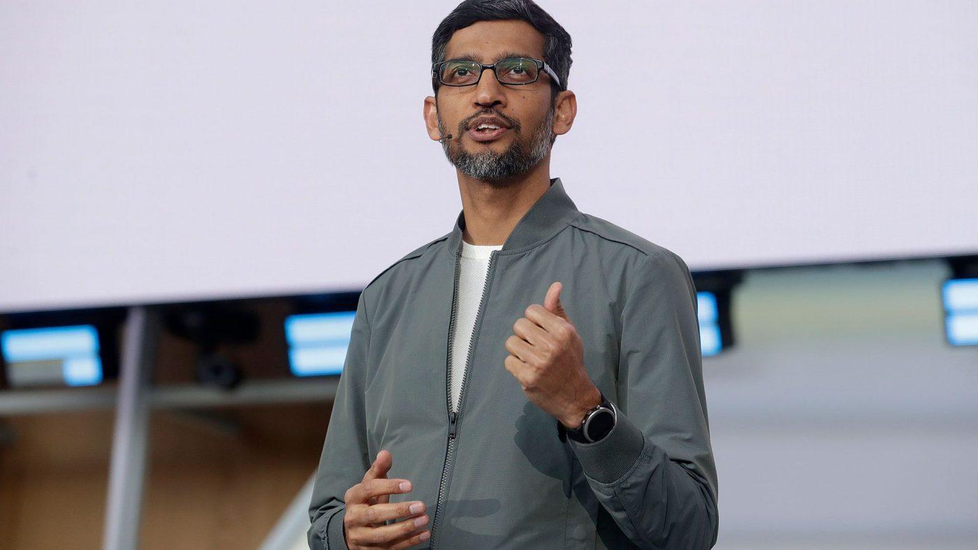 「グーグルは非正規を正社員化せよ」、米民主党議員らが要請