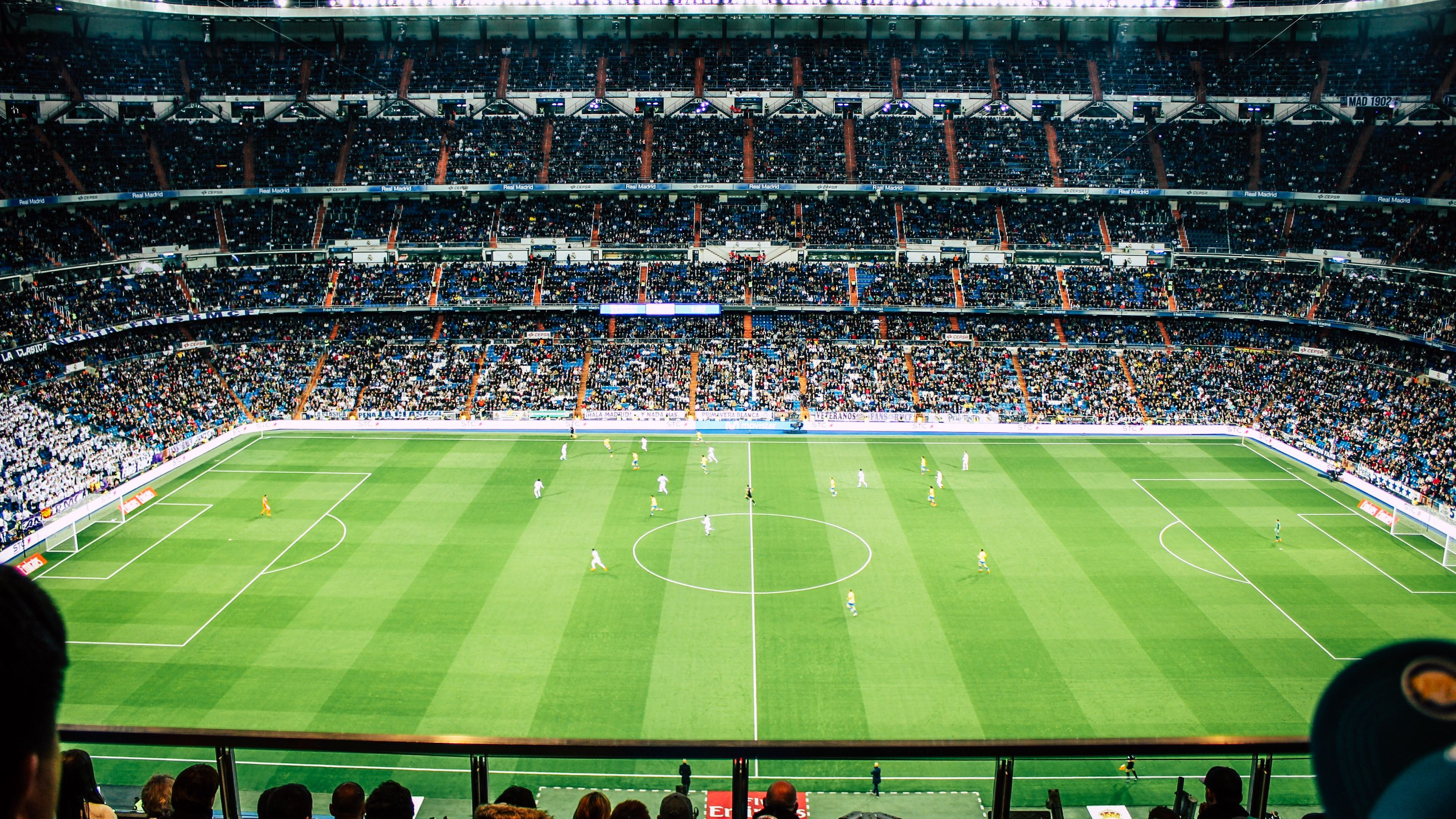 AIの次なる挑戦は「サッカー」、グーグルがシミュレーターを公開