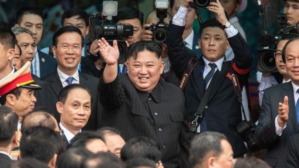 北朝鮮、サイバー攻撃で20億ドル稼ぐ=暗号通貨が標的に