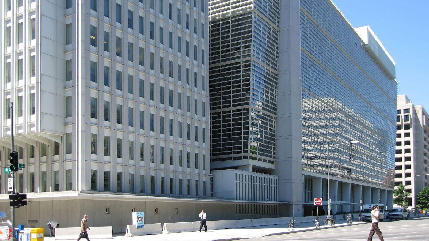 世界銀行、2回目のブロックチェーン債権で1億800万ドル調達
