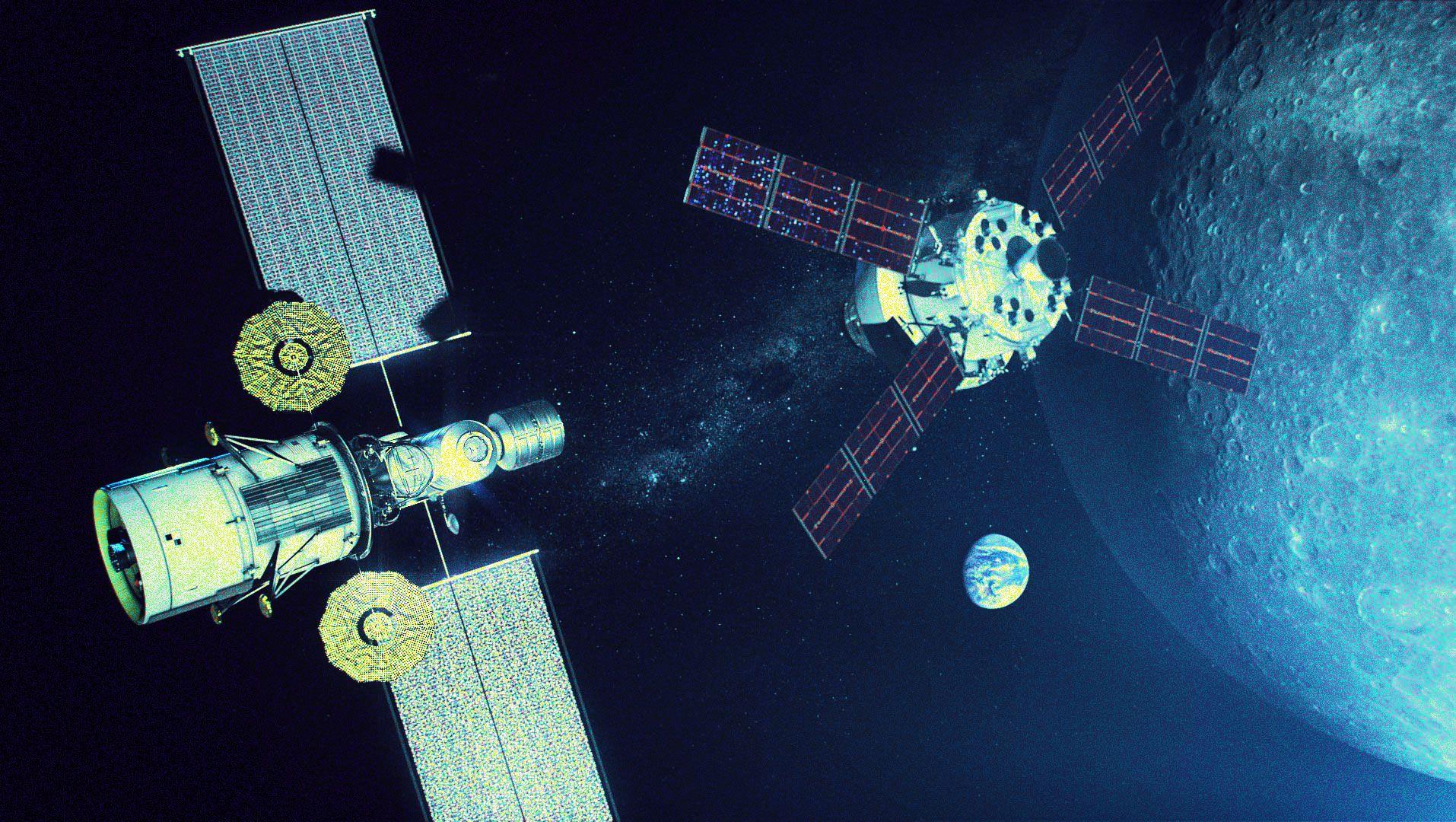 5年以内の有人月着陸目指す 「アルテミス計画」が 現実的ではない5つの理由