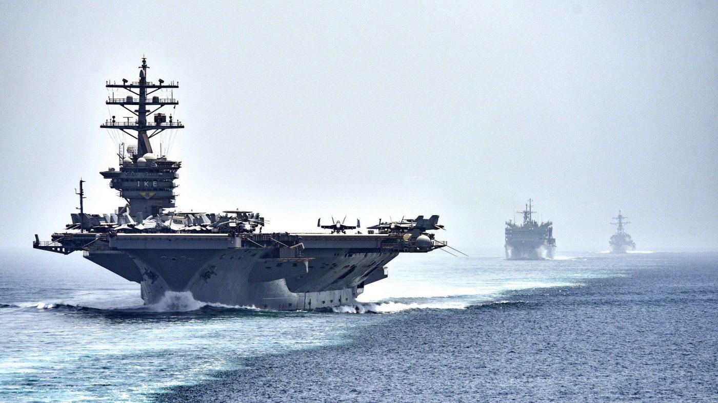 積極攻撃に乗り出す米サイバー軍、イラン軍のデータベースを破壊