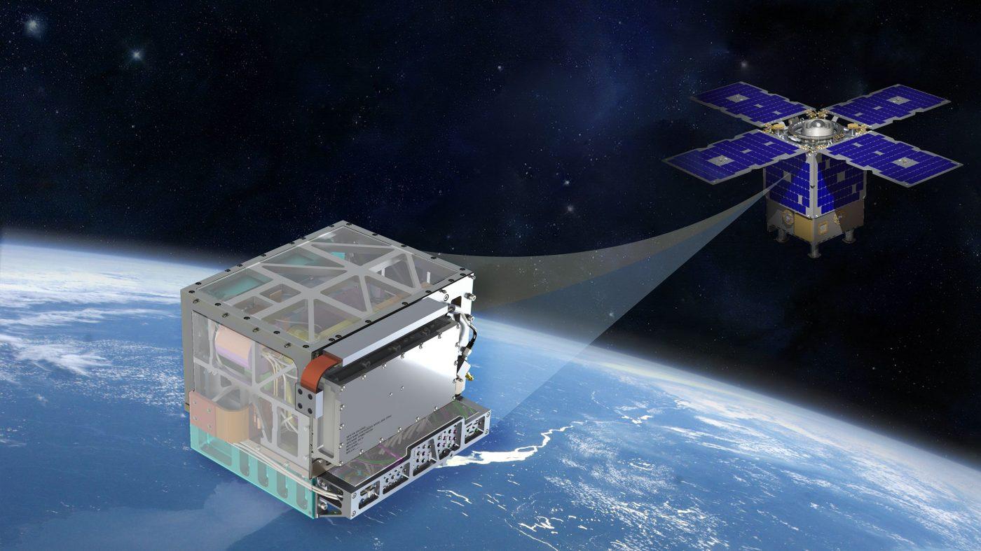 NASAが深宇宙原子時計を起動、人類の火星到達の強力な助っ人に