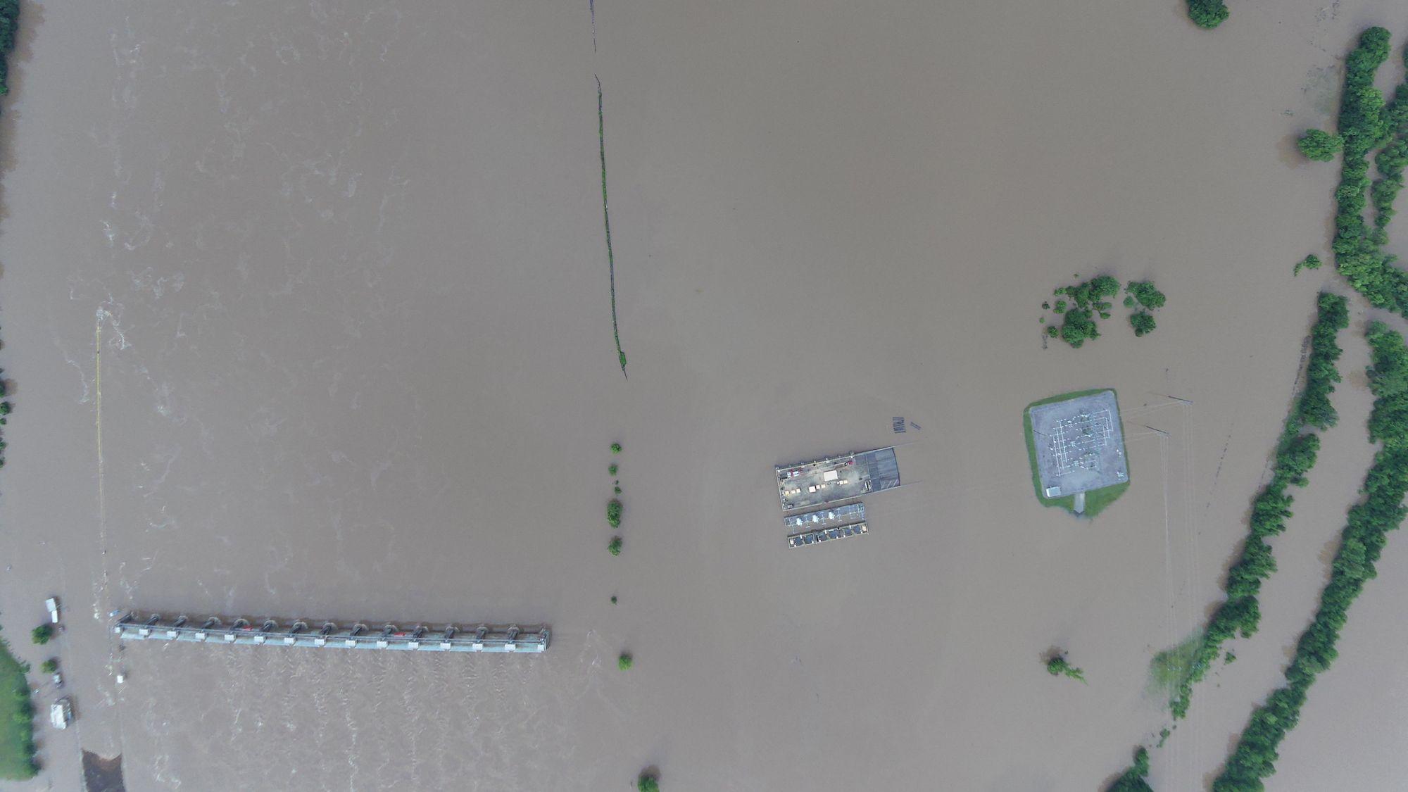 災害対応にAI活用を、MITが機械学習用の被災地画像を公開