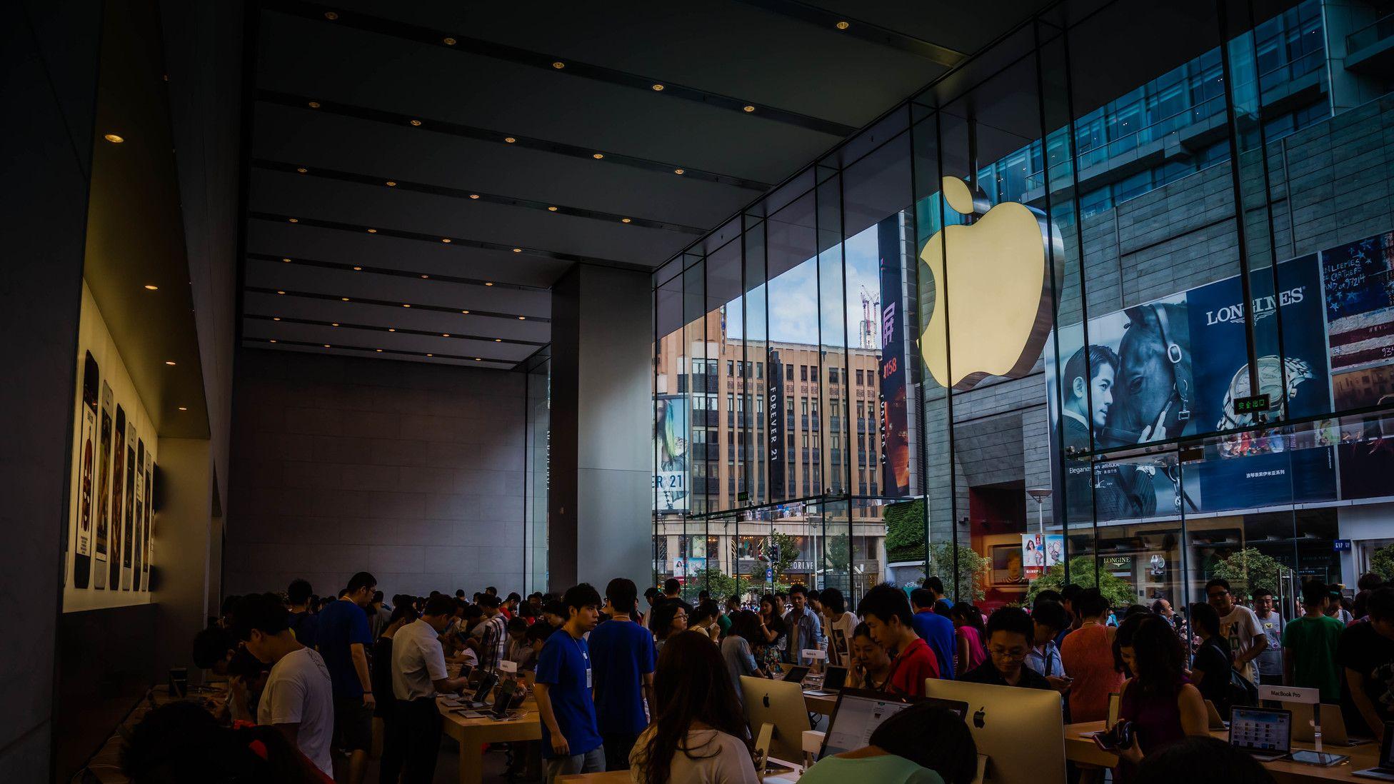 「iPhoneへの大規模攻撃の事実はない」 アップルが声明