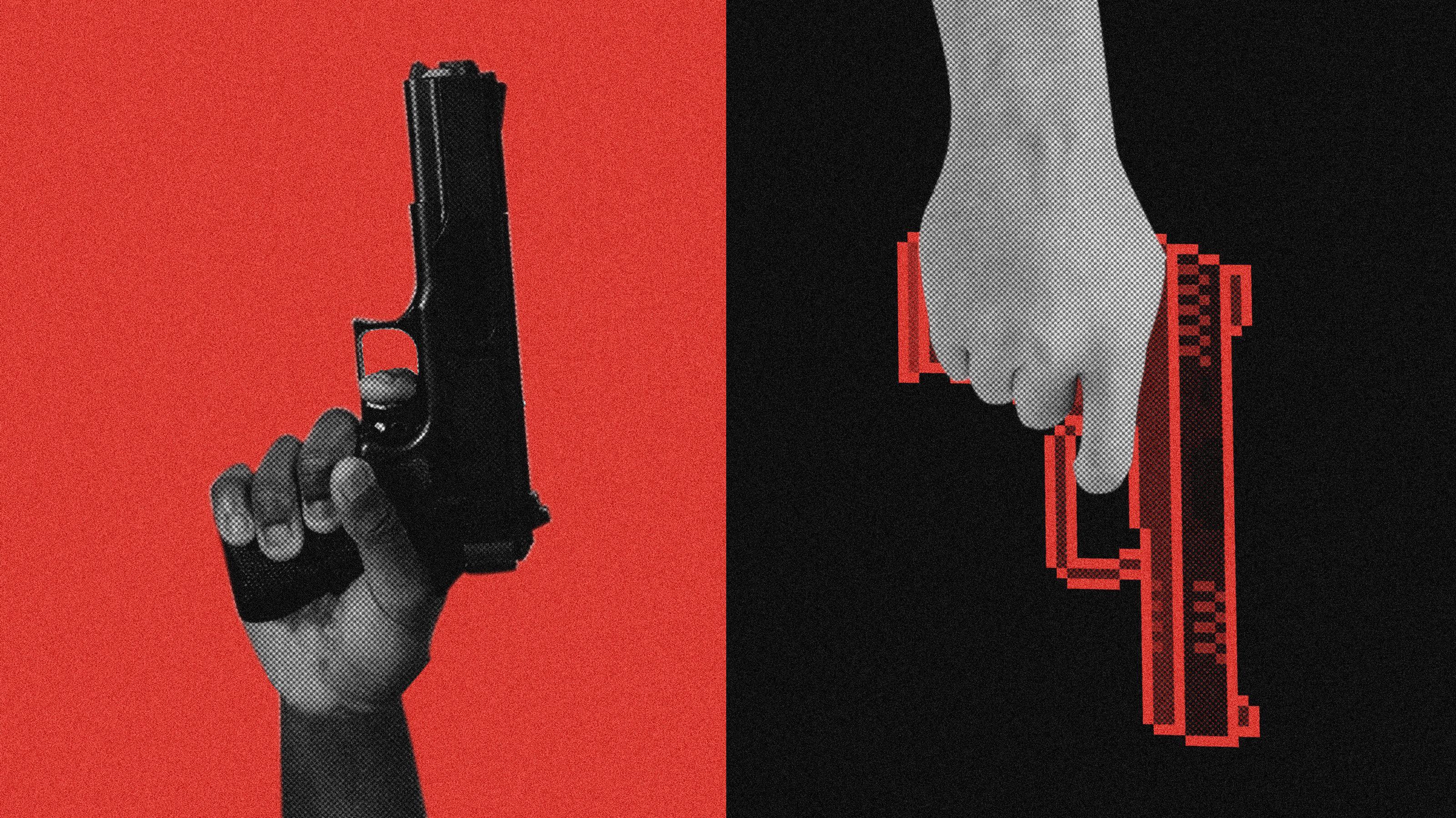 「ゲームが犯罪の元凶」は人種差別の隠れ蓑だった