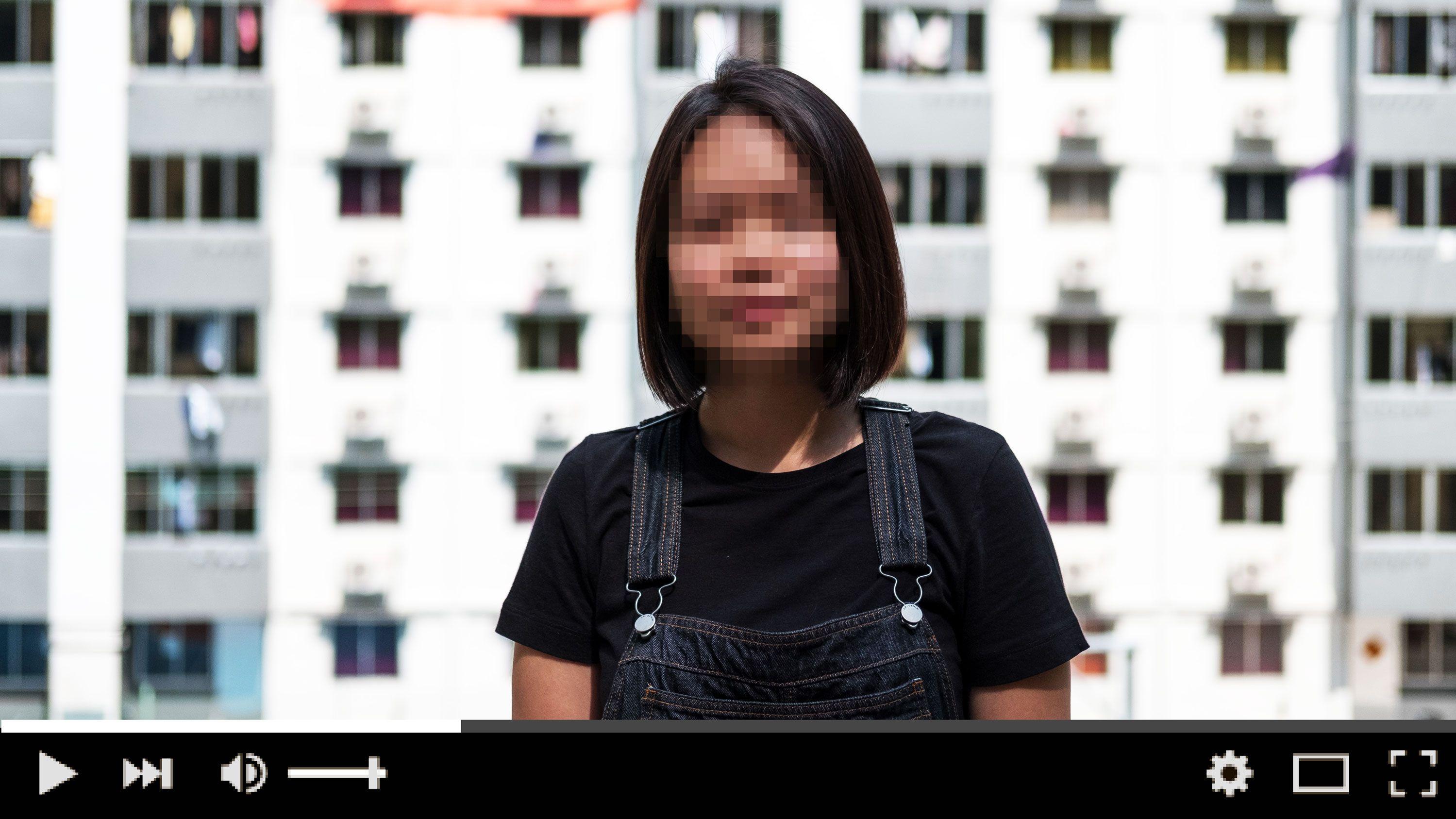 表情そのままに匿名化、ディープフェイクで内部告発者を守る新手法