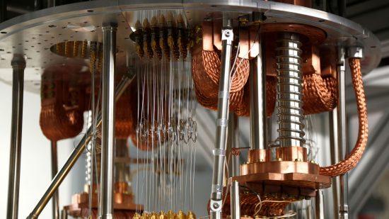 IBM、53キュービットの量子コンピューターをクラウドで提供へ