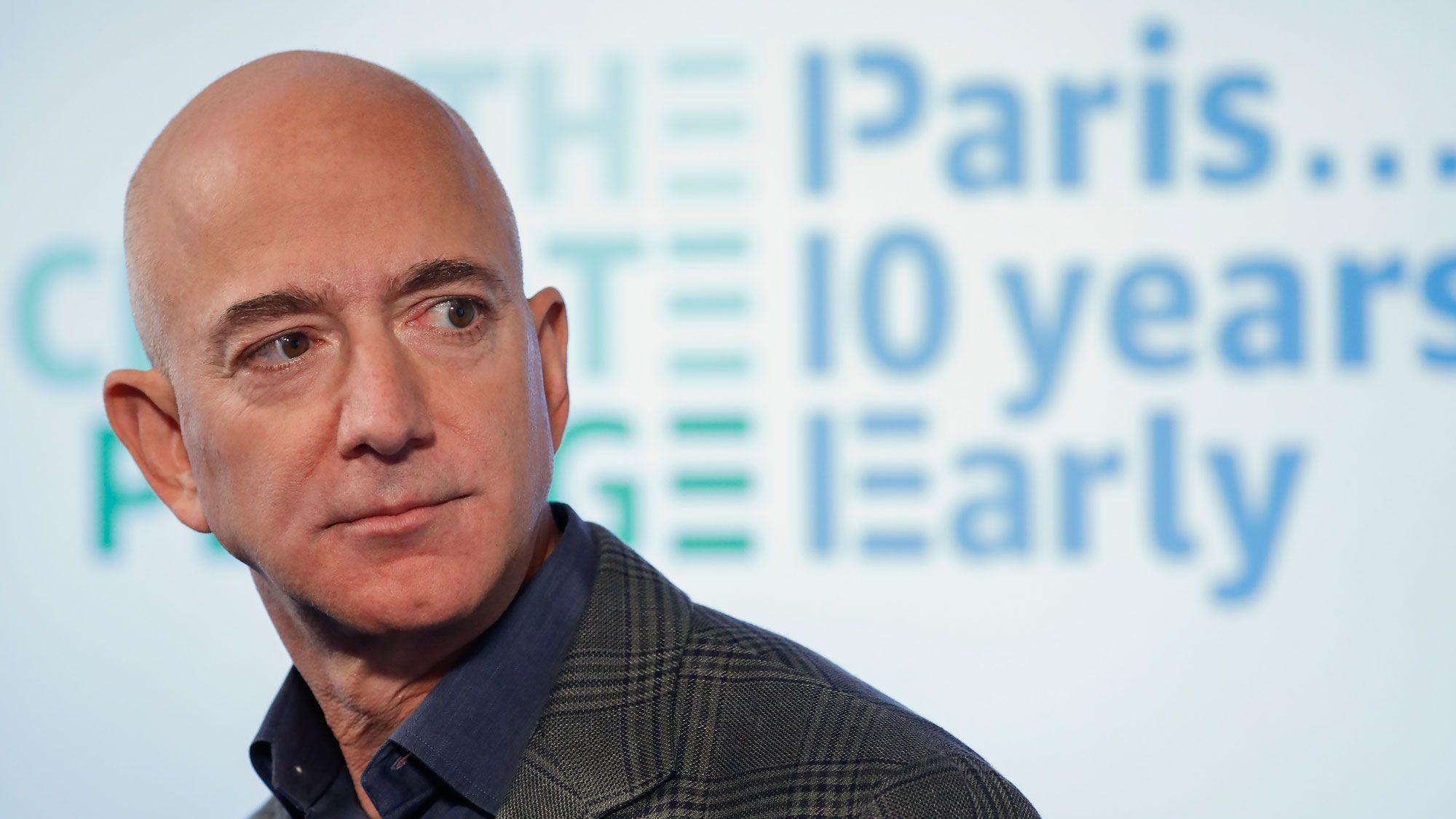 アマゾン、2040年までにCO2排出量ゼロへ