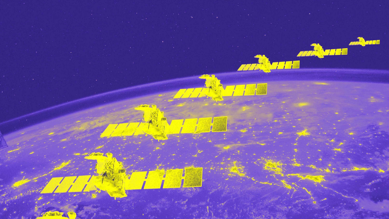 人工衛星「数」競争、大量の打ち上げは本当に必要か?