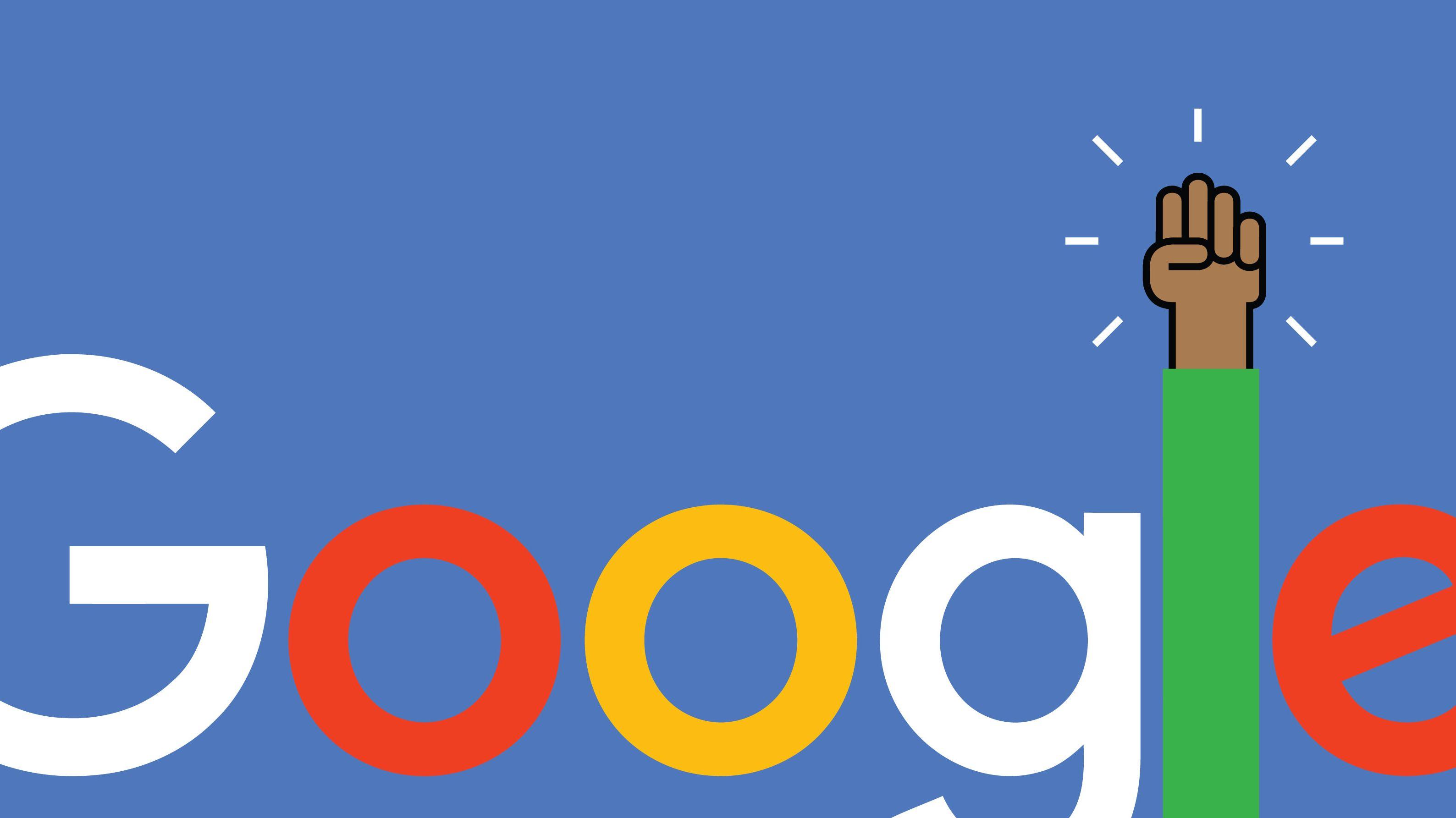 グーグルの業務委託者が労組加盟、「制度の壁」破れるか