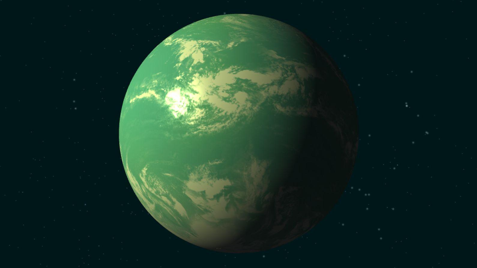 惑星の「居住可能性」とは何を意味するのか?
