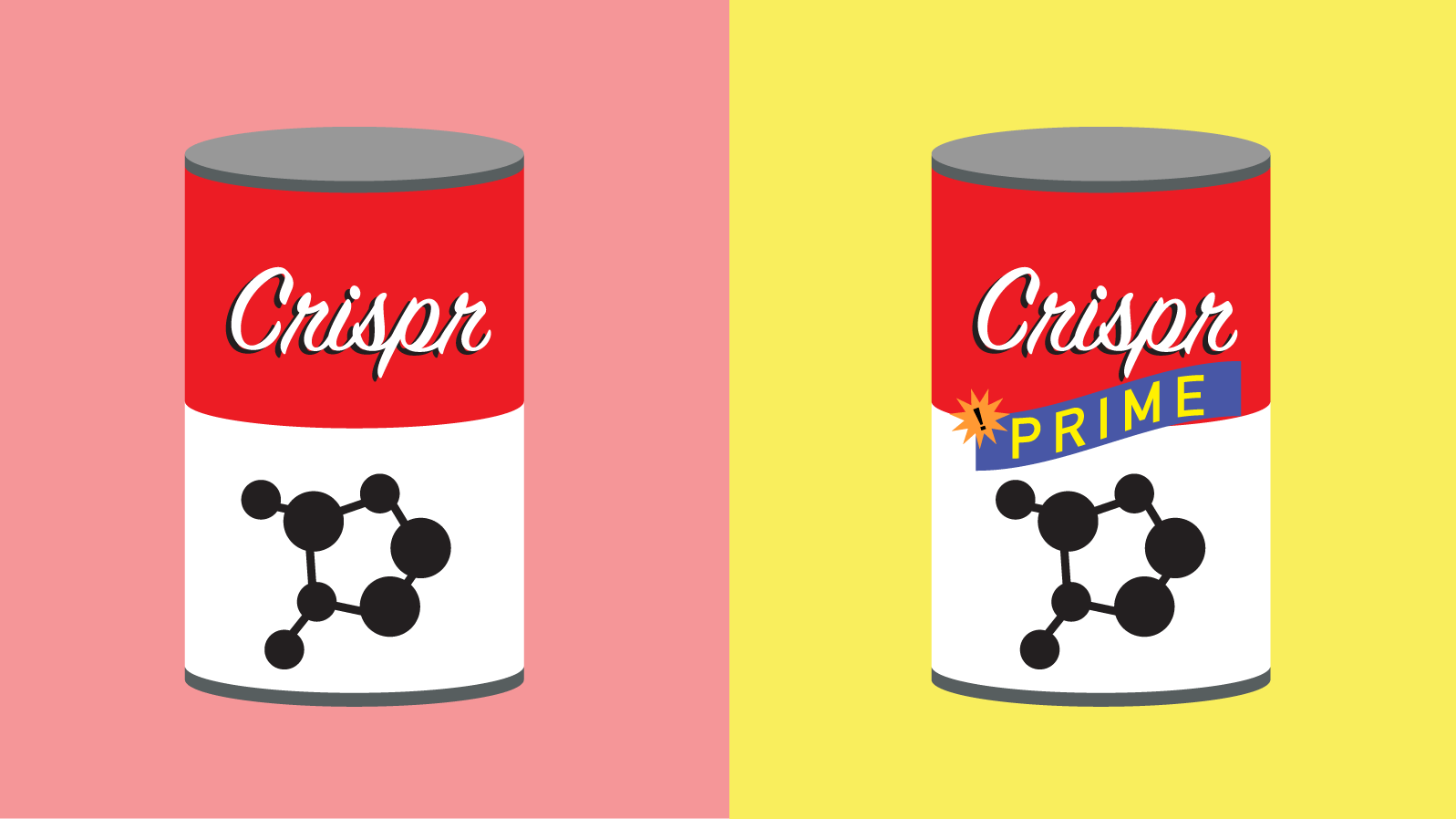 CRISPRの欠点克服へ ハーバード大学が新手法 「プライム編集」を発表