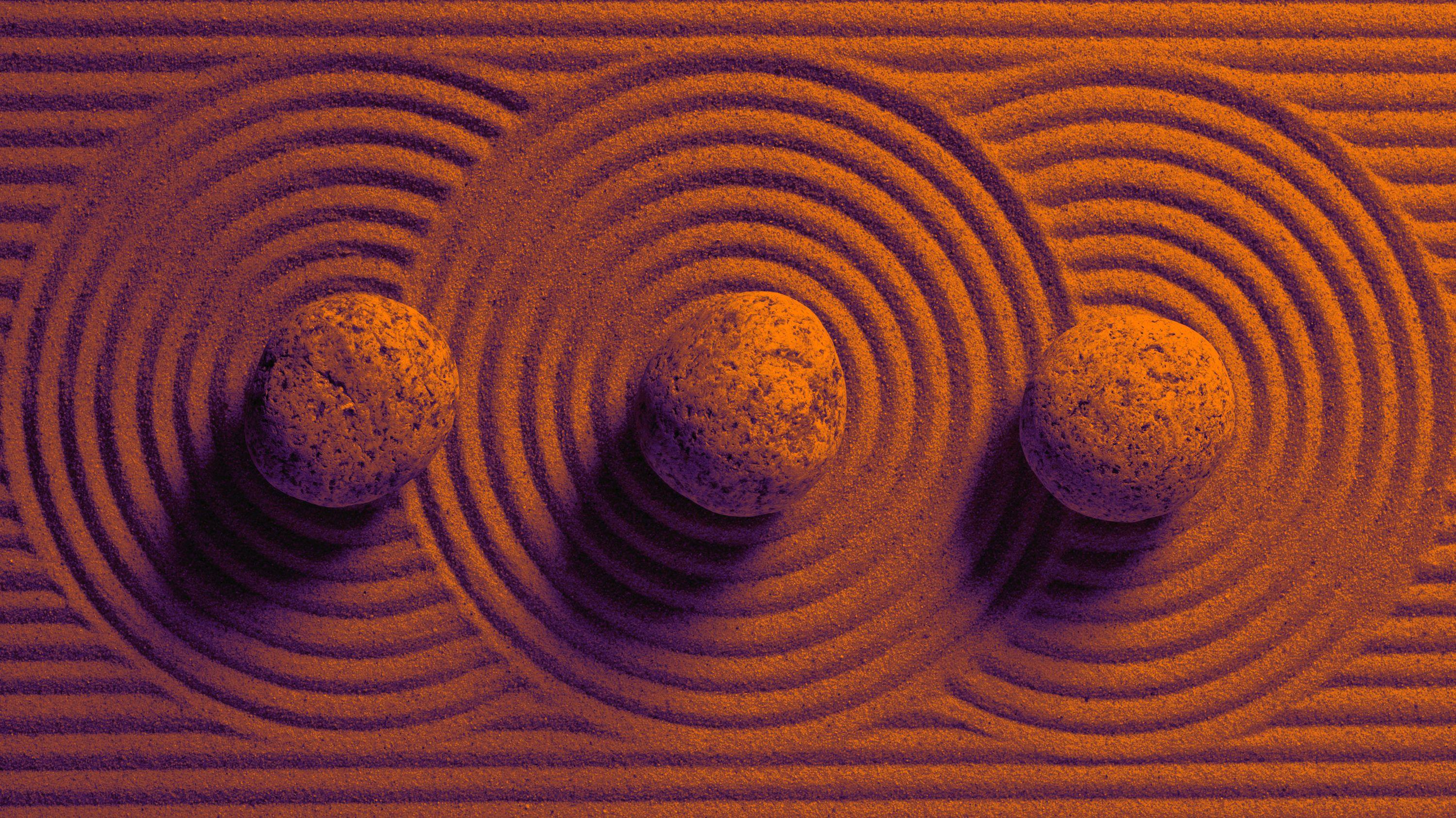 ニューラルネットで三体問題の解を求める新研究