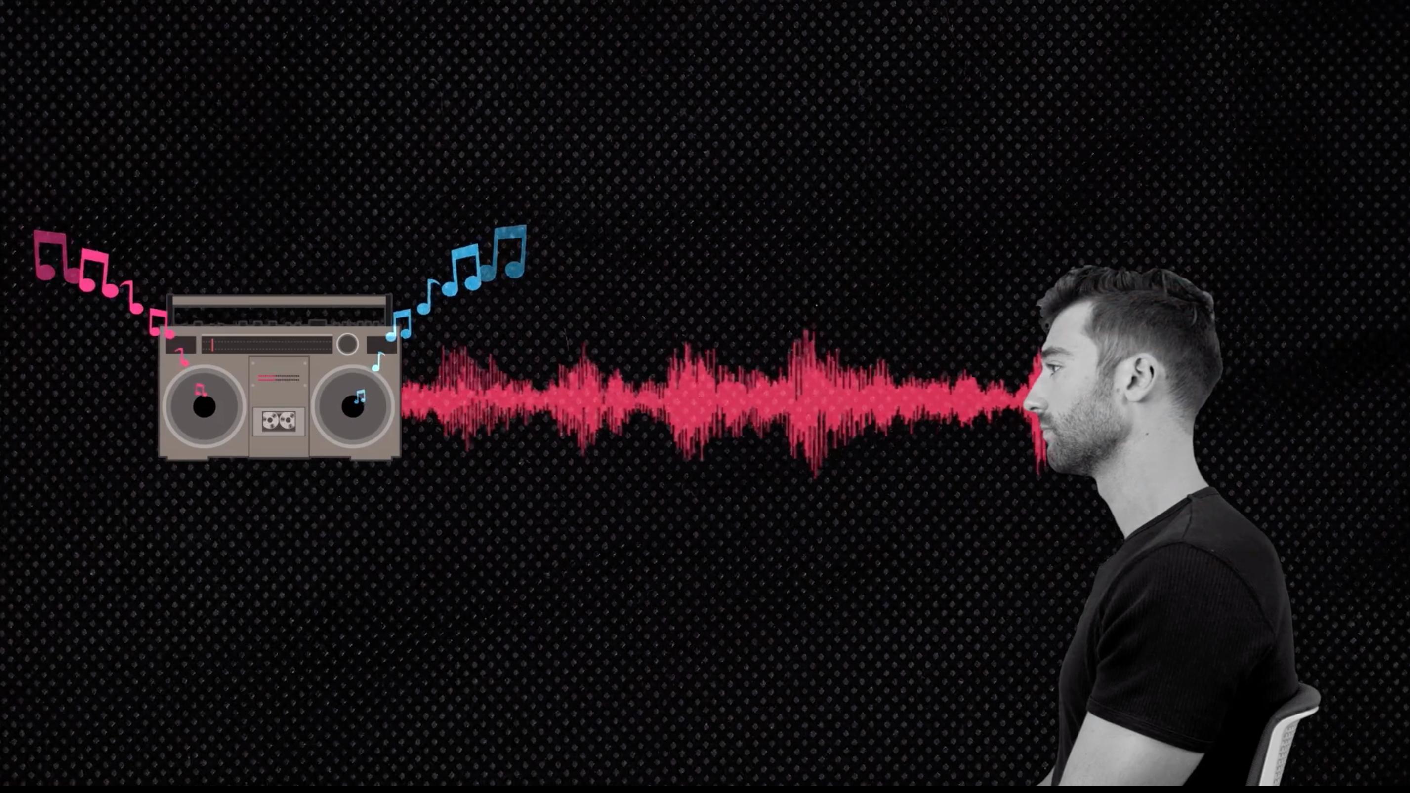 その曲を聞くと気分がよくなるのはなぜ? 機械学習で解明する新研究