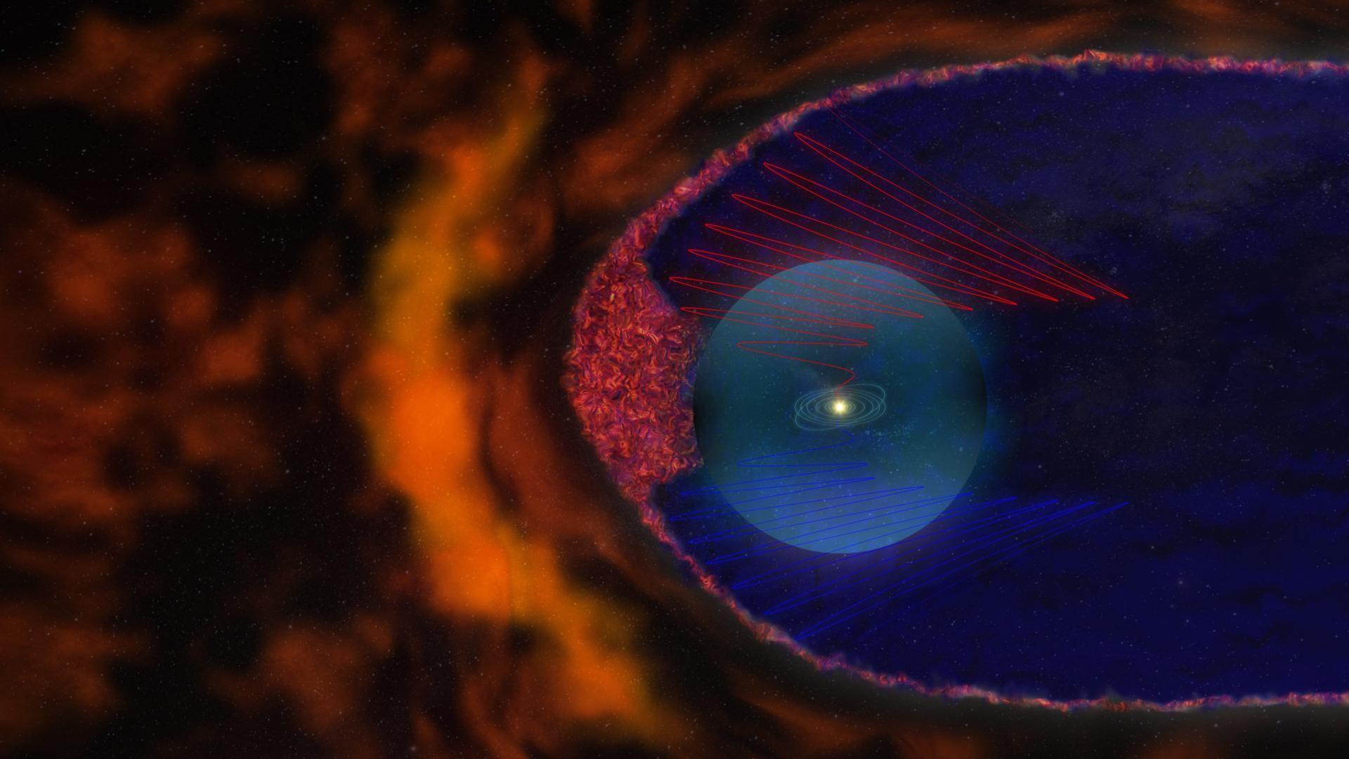 ボイジャー2号が太陽圏離脱 有終の美を飾る5つの成果