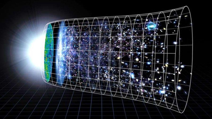 読者からの質問:宇宙が膨張したら重力が機能しなくなりますか?