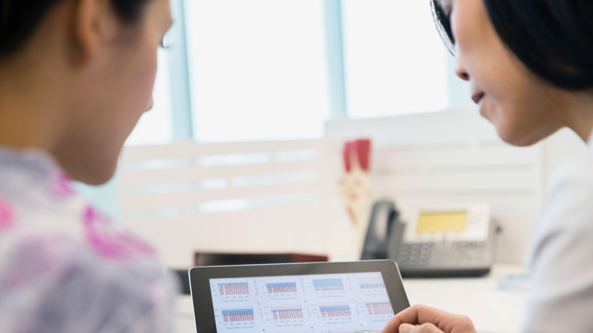 グーグルが米大手医療会社と提携、数百万人の健康情報収集へ