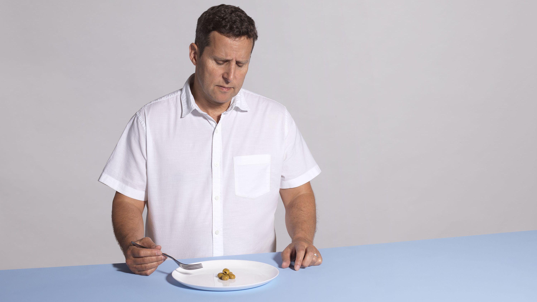 健康的な加齢を目指す 「疑似断食ダイエット」を 試してみた