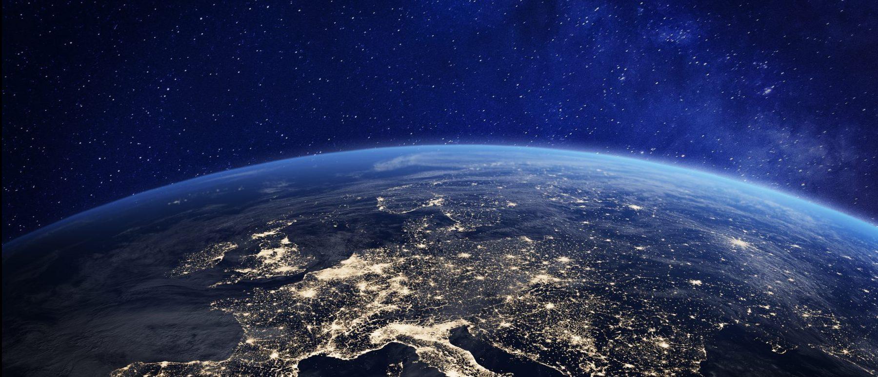 宇宙ビジネスの時代