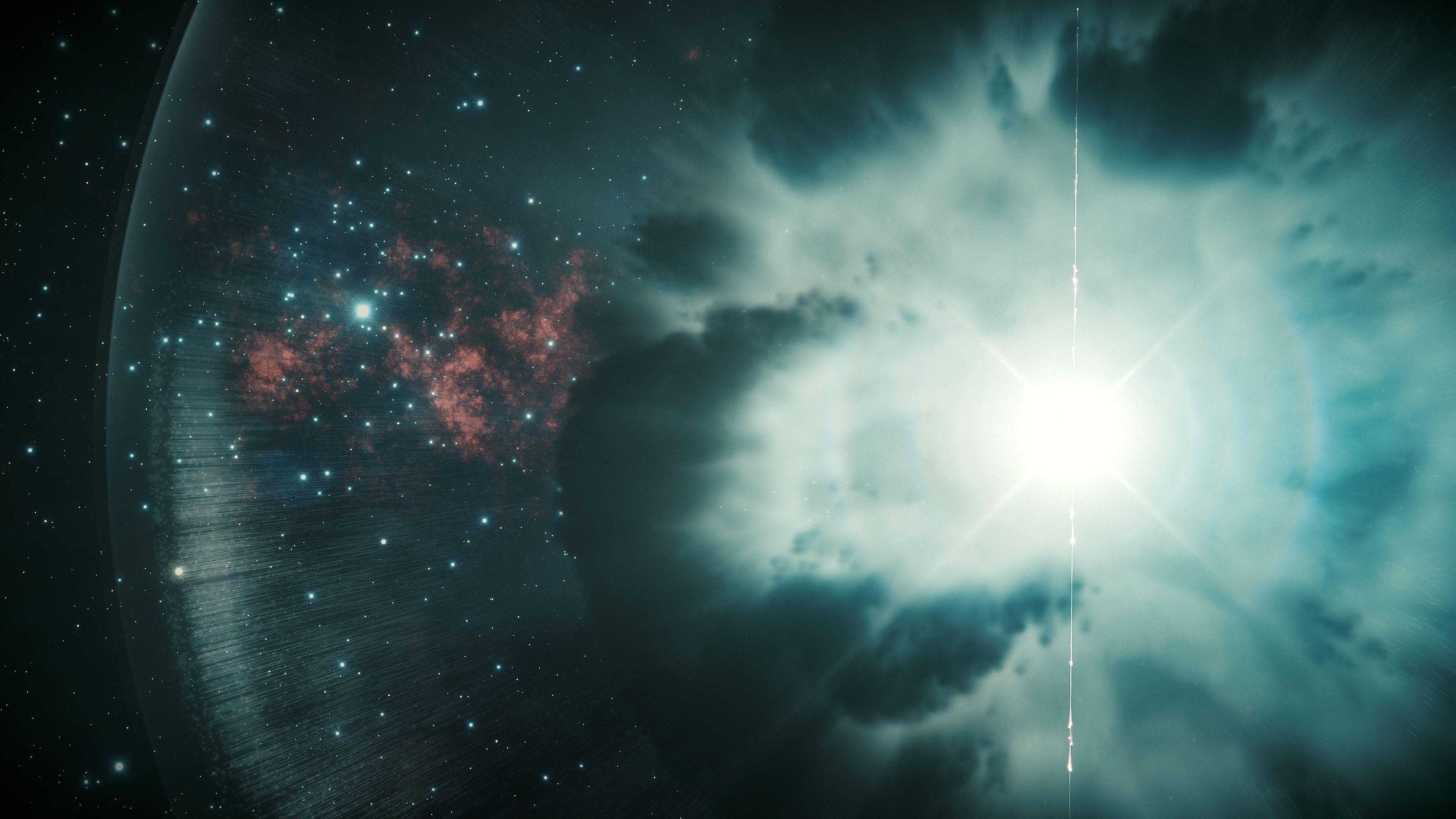 観測史上最も強力なガンマ線バースト、発生源は45億光年彼方