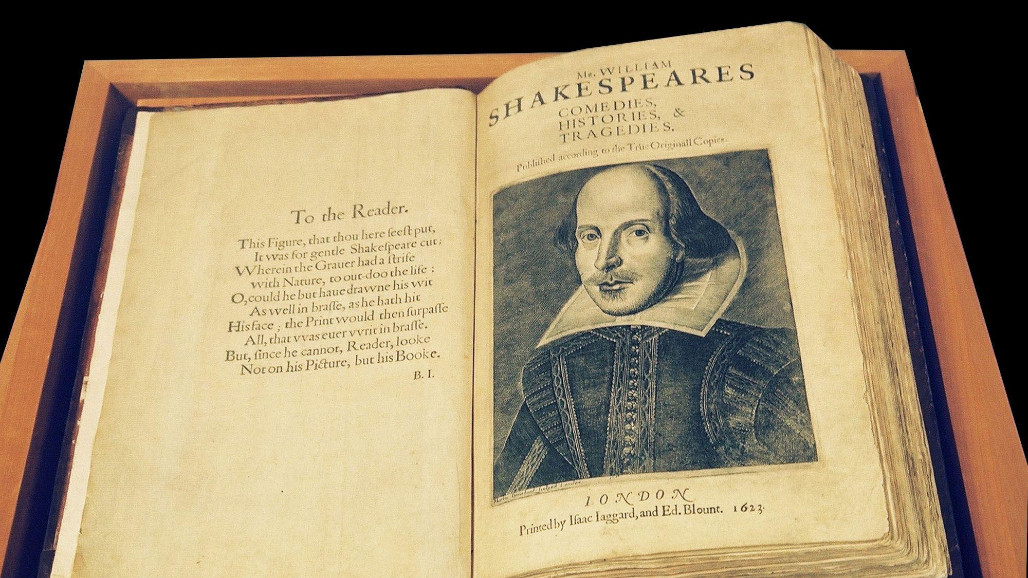 シェイクスピア『ヘンリー8世』の真の作者は誰か?機械学習で解明