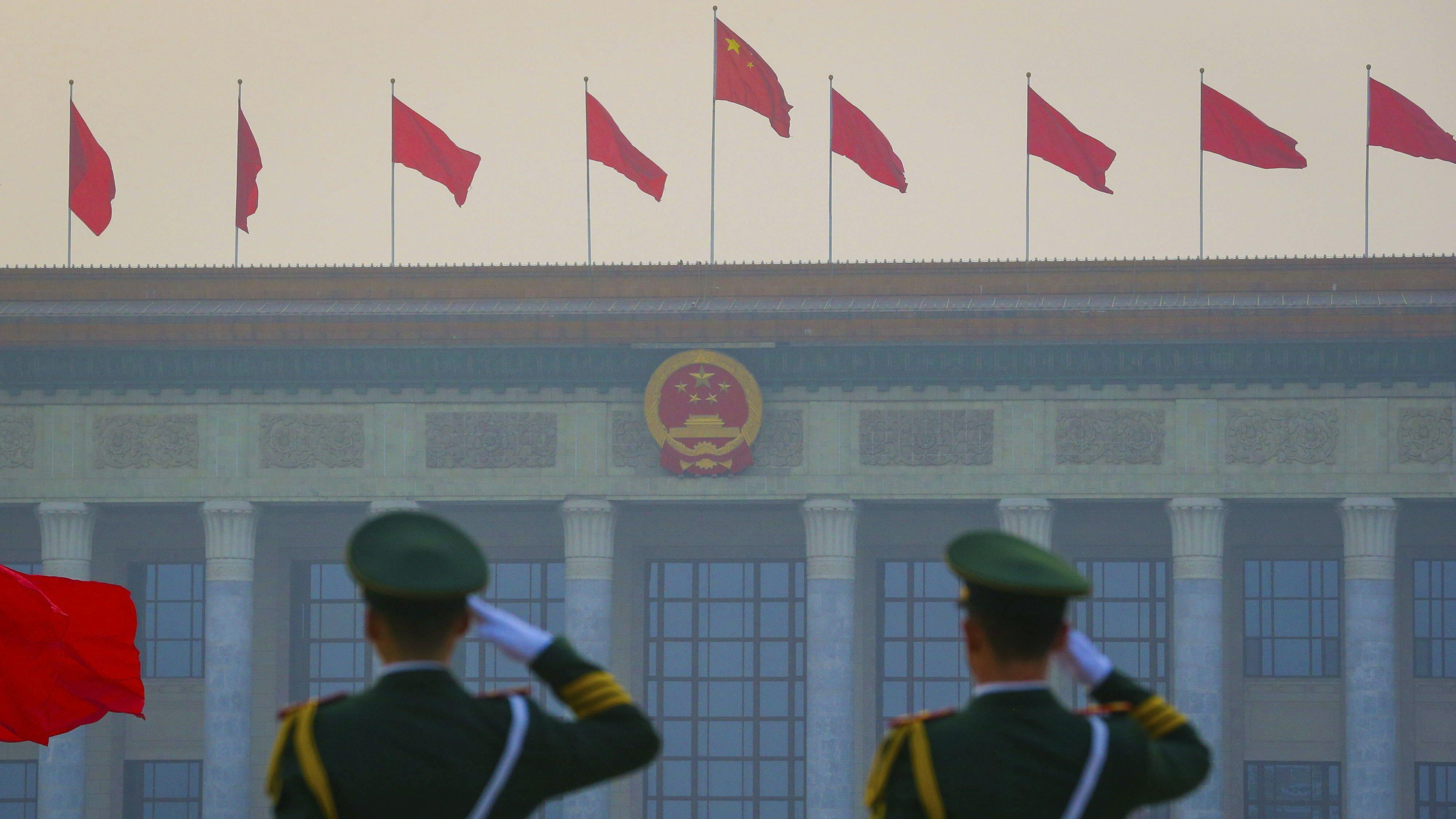 中国の軍事AI予算は意外と少ない、米シンクタンクの最新調査