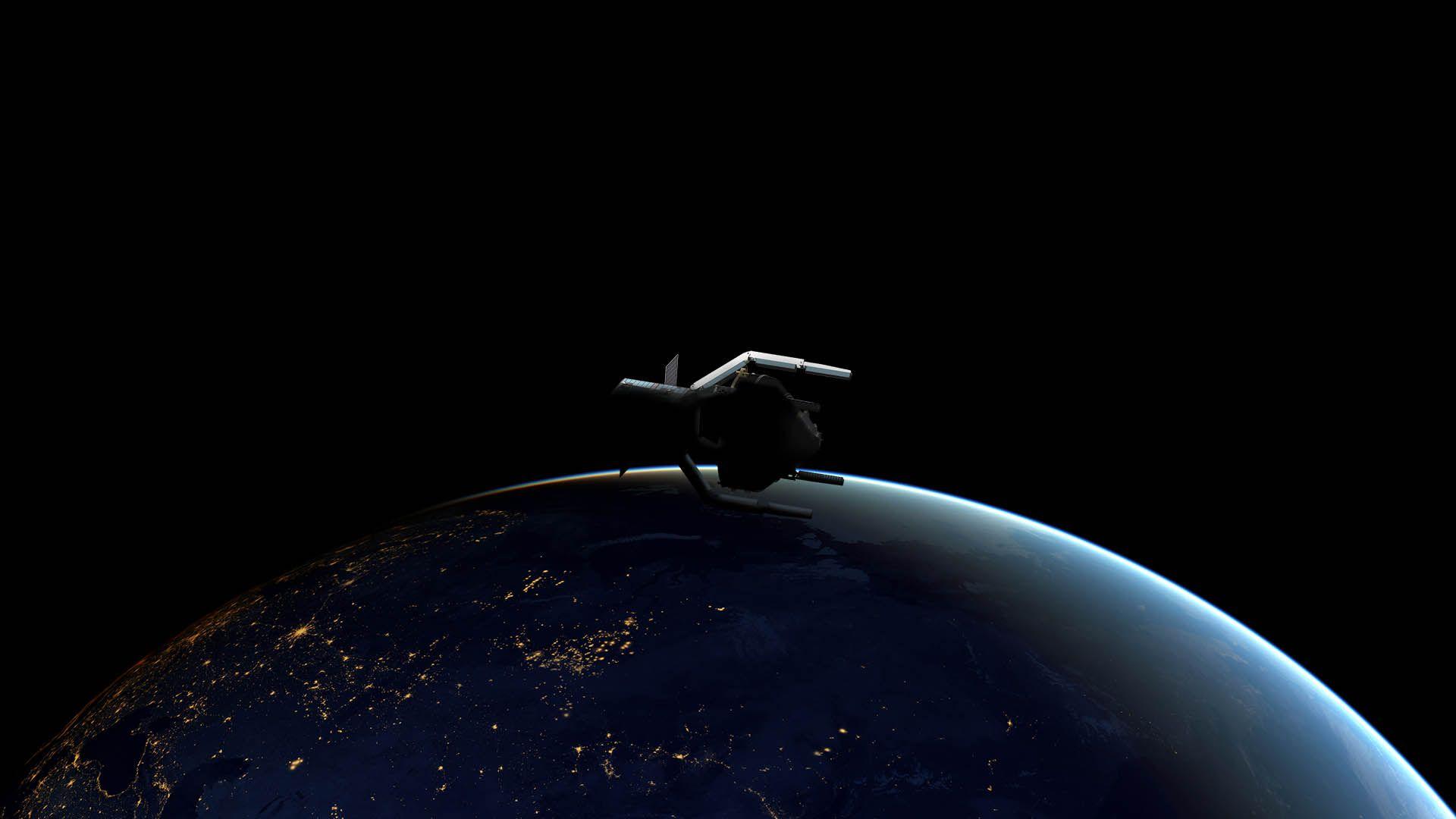 「宇宙ゴミ除去」の動き、2025年にESAが初ミッション
